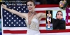 Ashley Wagner Ends The Drought with Silver at Worlds!