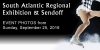 Photos - South Atlantic Championships Regional Send-Off