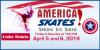 2019 Spring Ice Show - America Skates!