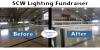 SCW LED Lighting Fundraiser