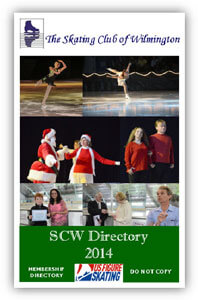2014 SCW Directory