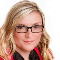 Anna Steppich : Membership/Marketing Manager