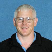 Greg Bak : Board Member