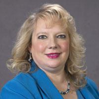 Sharon Hatcherson : Treasurer