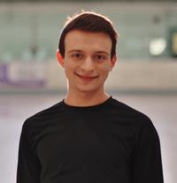Codie Hazen : Figure Skating Coach