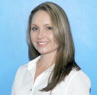 Courtney Richardson : Figure Skating Coach