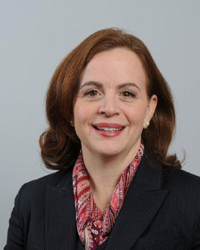 Donna Raziano : Board Member