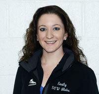 Emily Walsh : Synchronized Skating Coach