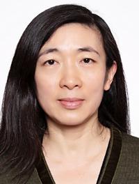 Hongxian He : Board Member