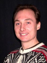 Igor Yaroshenko : Figure Skating Coach