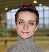 Irina Romanova : Choreographer