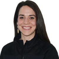 Laura Stefanik : Figure Skating Coach