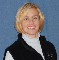 Marcie Kierpiec : Figure Skating Coach