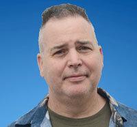 Norm Butler : Board Member