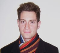 Ronnie Biancosino : Figure Skating Coach