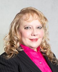 Sharon Hatcherson : Board Member