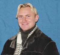 Stuart Bradley : Figure Skating Coach
