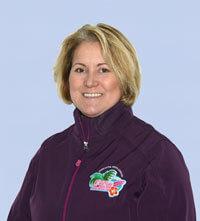 Suzy Semanick-Schurman : Figure Skating Coach
