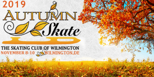 Autumn Skate 2019 @ Skating Club of Wilmington | Wilmington | Delaware | United States