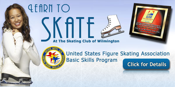 Learn To Skate at SCW