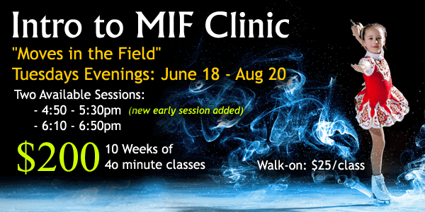 Intro to Moves in the Field Clinic @ SCW | Wilmington | Delaware | United States