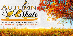 Autumn Skate 2017 @ Skating Club of Wilmington | Wilmington | Delaware | United States
