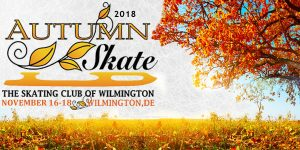 Autumn Skate 2018 @ Skating Club of Wilmington | Wilmington | Delaware | United States