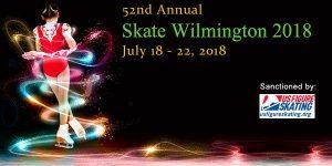 Skate Wilmington 2018