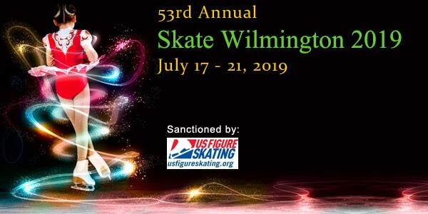 Skate Wilmington 2019