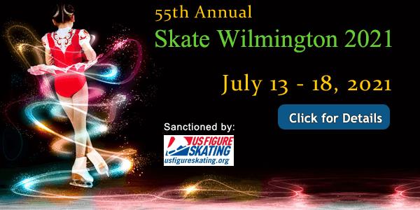 Skate Wilmington 2021