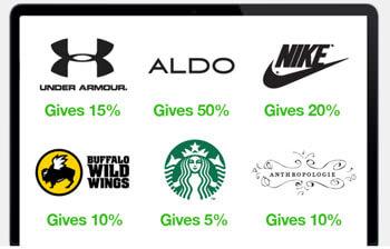 FlipGive Brands