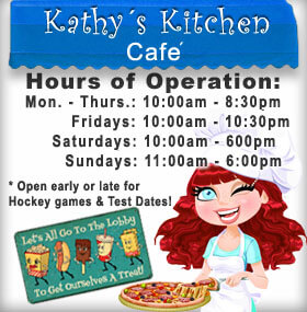 Kathys Kitchen Cafe