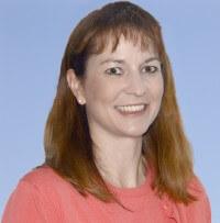 Kristin Struven : Secretary