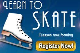 Register Now for Learn To Skate