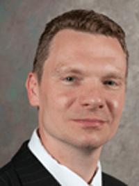Joel McKeever : Figure Skating Coach